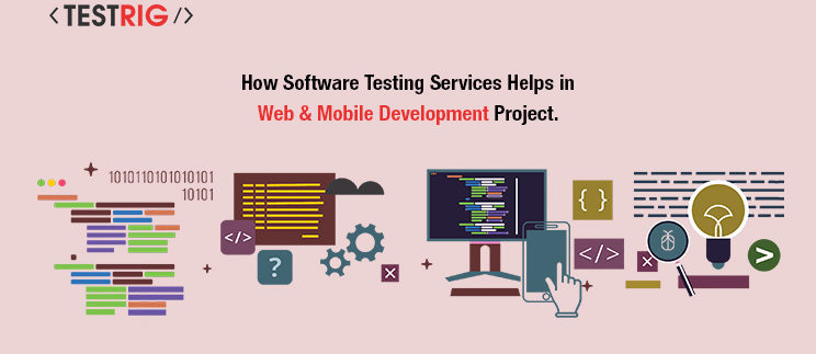 Software Testing Service,Software Testing Company