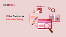 Best Practices for Automation Testing,Automation Testing,Automation Testing company