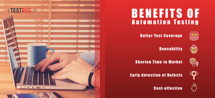 Selenium Automation Testing Services,Automation Testing Company