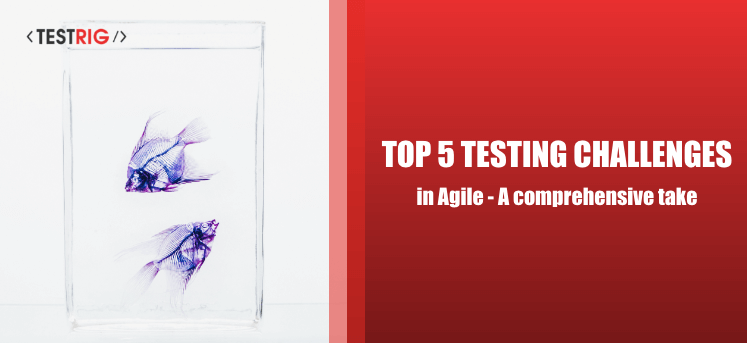 challenges in agile testing, agile testing company