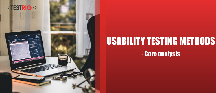 usability testing services, usability testing company