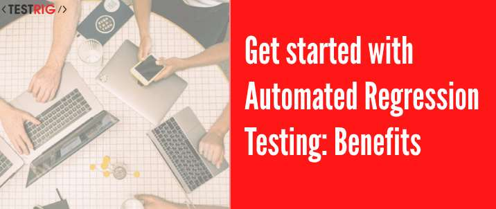automation regression testing