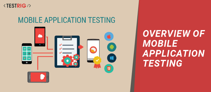 What is mobile app testing